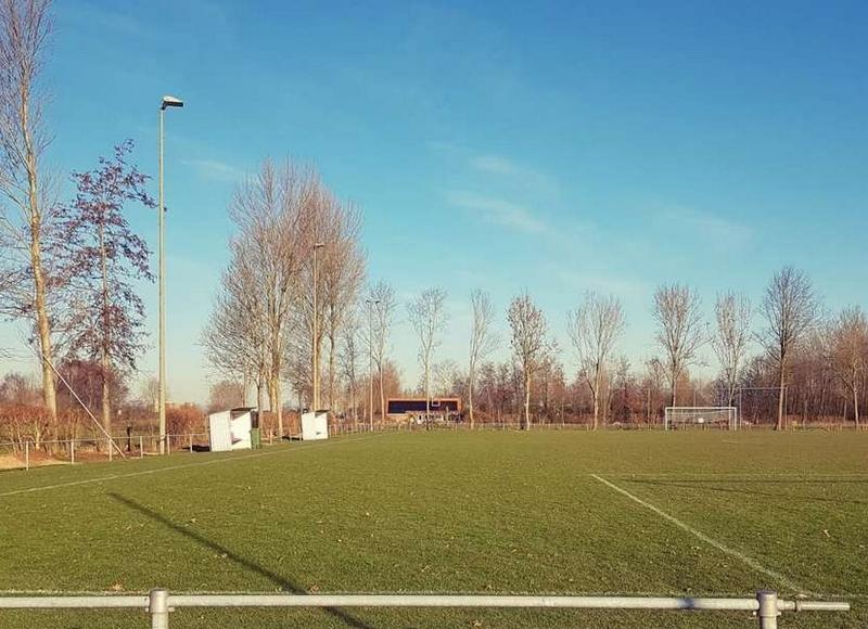 Leerdam - Bestemmingsplan voor het sportpark
