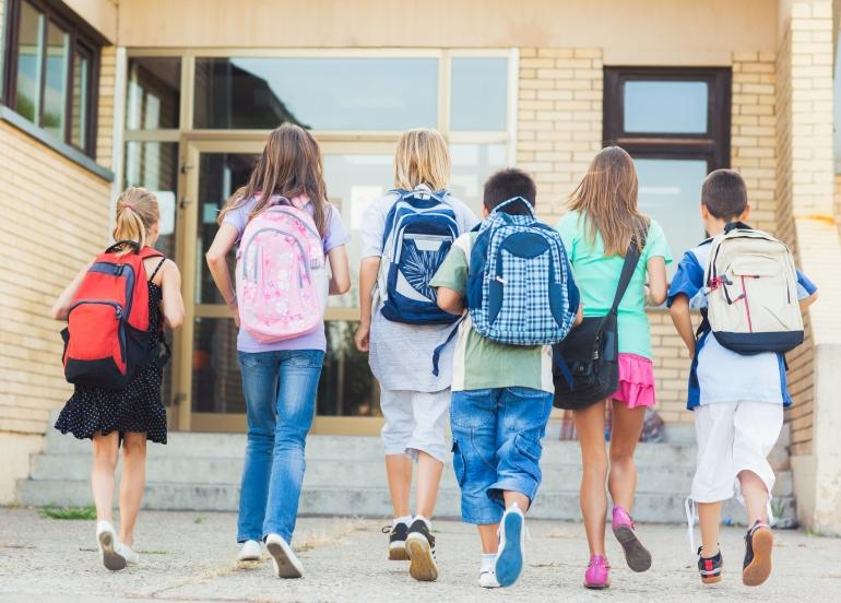 Zaanstad - Ruimtelijke risicoanalyse basisscholen