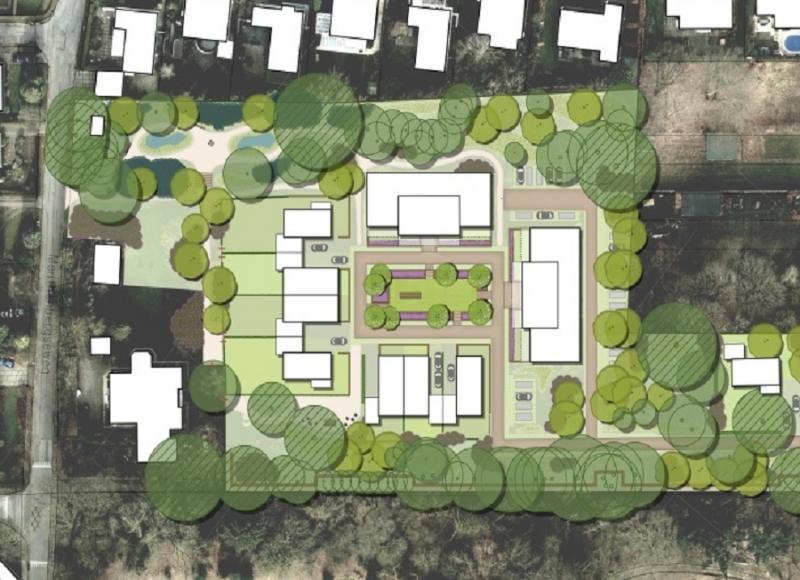 Arnhem - Bestemmingsplan Rijksinstituut voor Natuurbeheer