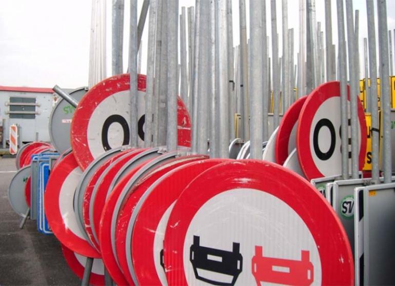 Advies bij reconstructie van provinciale weg