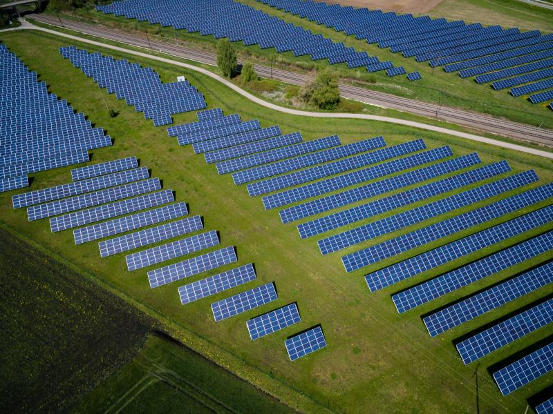 Hilvarenbeek - Ruimtelijke onderbouwing voor zonneweide